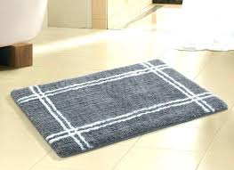 2 piece bathroom rug sets memory foam rugs great gray bath target trier cotton non skid