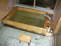 build your own japanese soaking tub. diy japanese soaking tub find this pin and more on feels like build your own