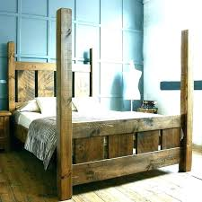 homemade wood bed frame king size image result for frames beds more build box wooden ottoman
