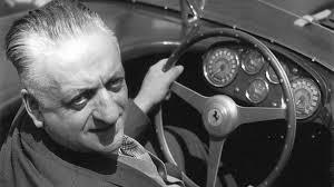 Laura garello was born on 10 september 1900 near torino, the only daughter to andrea garello and delfina porchietto. What You Didn T Know About The Ferrari Family Abc News