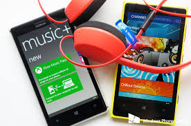 Top Five Windows Phone Apps For Music Fans Windows Central