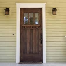 the ever jamb exterior door