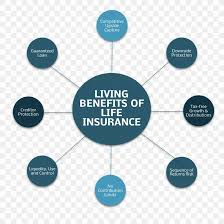 Simply stated, living benefits allow you to enjoy some of the policy benefits of life insurance while you're still alive. Life Insurance Employee Benefits Investment Png 6000x6000px Life Insurance Brand Business Cash Flow Communication Download Free