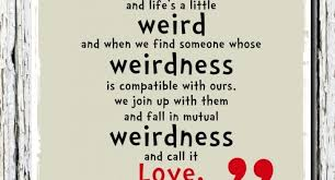 Dr Seuss Weird Love Quote Poster Best Dr Seuss Weird Love Quote Poster Alluring Dr Seuss Weird Love Quote