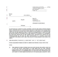 Print Free Divorce Papers Online Online Divorce Form A To Z Free Mesmerizing Divorce Paper Template