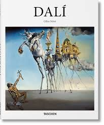 dalí basic art series