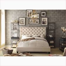 nice looking european bedroom sets with cassimore north s pearl silver upholstered poster canopy bedroom