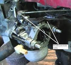 rebuilding a carburetor in 10 steps