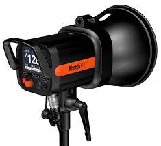 phottix indra360 ttl portable studio lighting kit play