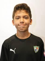 Alexander Aragon – Masculino   Copa Talento Colegial Panamá