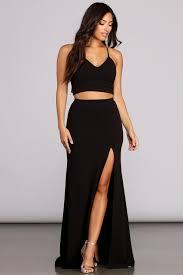 <b>Long</b> Dresses | High Slit, Mermaid, <b>Sequin</b> & More – Windsor