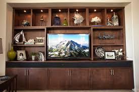 In Wall Entertainment Cabinet Home Entertainment Center Photos Swiss Martin Custom