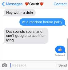 Your Lifehacks - Send Crush To Texts