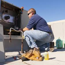 Heating Air Conditioning And Refrigeration Mechanics And Installers Tennessee Wle Explore Jobs