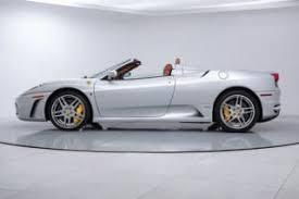 Consulte também o financiamento para ferrari f430 spider f1. 50 Best 2008 Ferrari F430 Spider For Sale Savings From 4 636