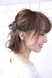 バリエーション豊富海外女子のヘアアレンジが可愛い Hair