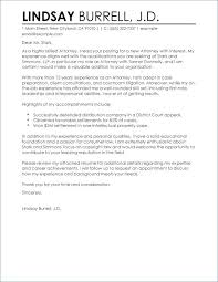 Transactional Attorney Cover Letter Sarahepps Com