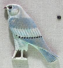 Египетский фаянс — Википедия