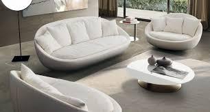 Jalan furniture Barasat Lacoon Design Jai Jalan Gruppo Euromobil Modern Sofa By Enveloping Design Model Lacoon Désirée Sofas