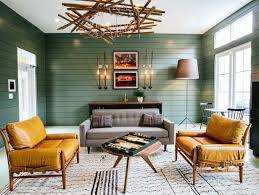 Go Green: 10 Warm-and-Woodsy Ways to Use Forest Green in Any Room