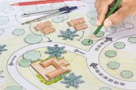 landscape architecture blueprints. Landscape Architecture And Design \u2013 Choosing A Architect For Your Garden Blueprints
