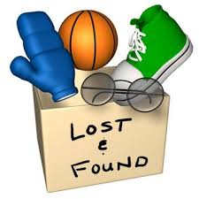 Image result for lost and found clipart