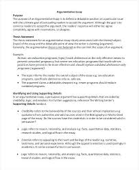 writing a good argumentative essay example of good argumentative essay eleven essay by argumentative