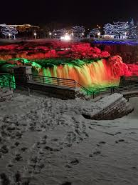 Sioux Falls Sd Falls Park Christmas Lights Falls Park Sioux Falls 2020 All You Need To Know Before