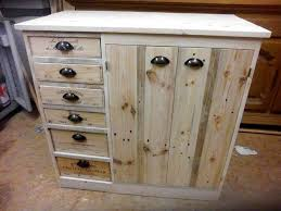storage chest with drawers. Lovely Pallet Storage Chest With Drawers