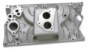 Chevrolet Performance Vortec Intake Manifolds with TBI 12496821 ...