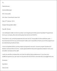 2 weeks notice resignation letter Below you will find example social work resums and tips on how to develop both Having an effective resume are essential ideas
