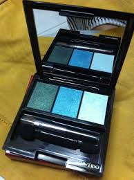 Love This Color Shiseido Luminizing Satin