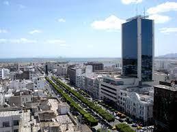 قائمة فنادق تونس - ويكيبيديا