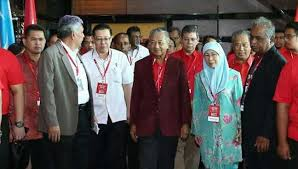 Image result for Stop your rambling, DPM Wan Azizah