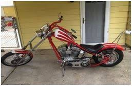 occ chopper for sale 42 000 choppers for sale customs