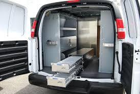 cargo van shelving ideas sana interior doors with frame barn houston design school cargo van shelving ideas