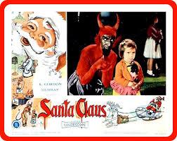 santa claus 1959 poster. Plain Poster And Santa Claus 1959 Poster C