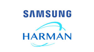 harman international logo. samsung electronics and harman international have announced a definite agreement under which will acquire for us$112 per share in cash with logo i