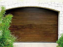 rollup garage doorWooden Roll Up Garage Doors   Great Ideas of Roll up Garage Doors