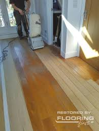 diy floor sanding is it out of fashion flooringfirst