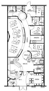 dental office design floor plans. the curved corridor concept is attractive but i am not sure about 5 stations open plan dental office design floor plans