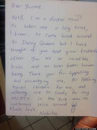 Awesome Employers Doctor Writes Letter Of Gratitude To Ottawa Dairy