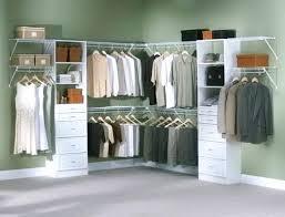 Corner Shelving Unit For Closet Closet Organizer Corner Closet Organizer Corner Closet Corner 76