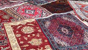 4 common rug material sand how to care for them