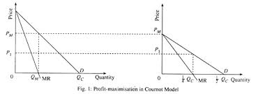 essay on oligopoly top essays on oligopoly markets  profit maximisation in cournot model