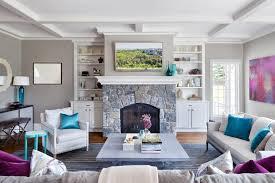 Designer Living Rooms Pictures New Decorating Design