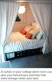 dorm room curtains privacy for bedroom best ideas on diy