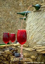 Small Picture Best 25 Wine bottle fountain ideas on Pinterest Wine bottle