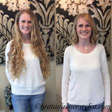 Hair Style Before And After before and after hairstyles hair extensions color cut 6172 by wearticles.com