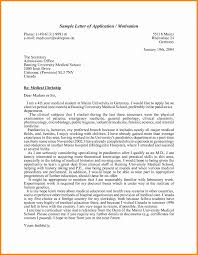 Motivation Letter For Job How Write Motivation Letter Job Application Choice Master Degree To